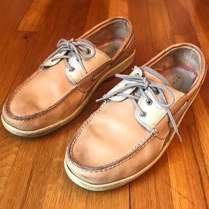 Sperry Top-Sider 3-Eye Boat Shoe